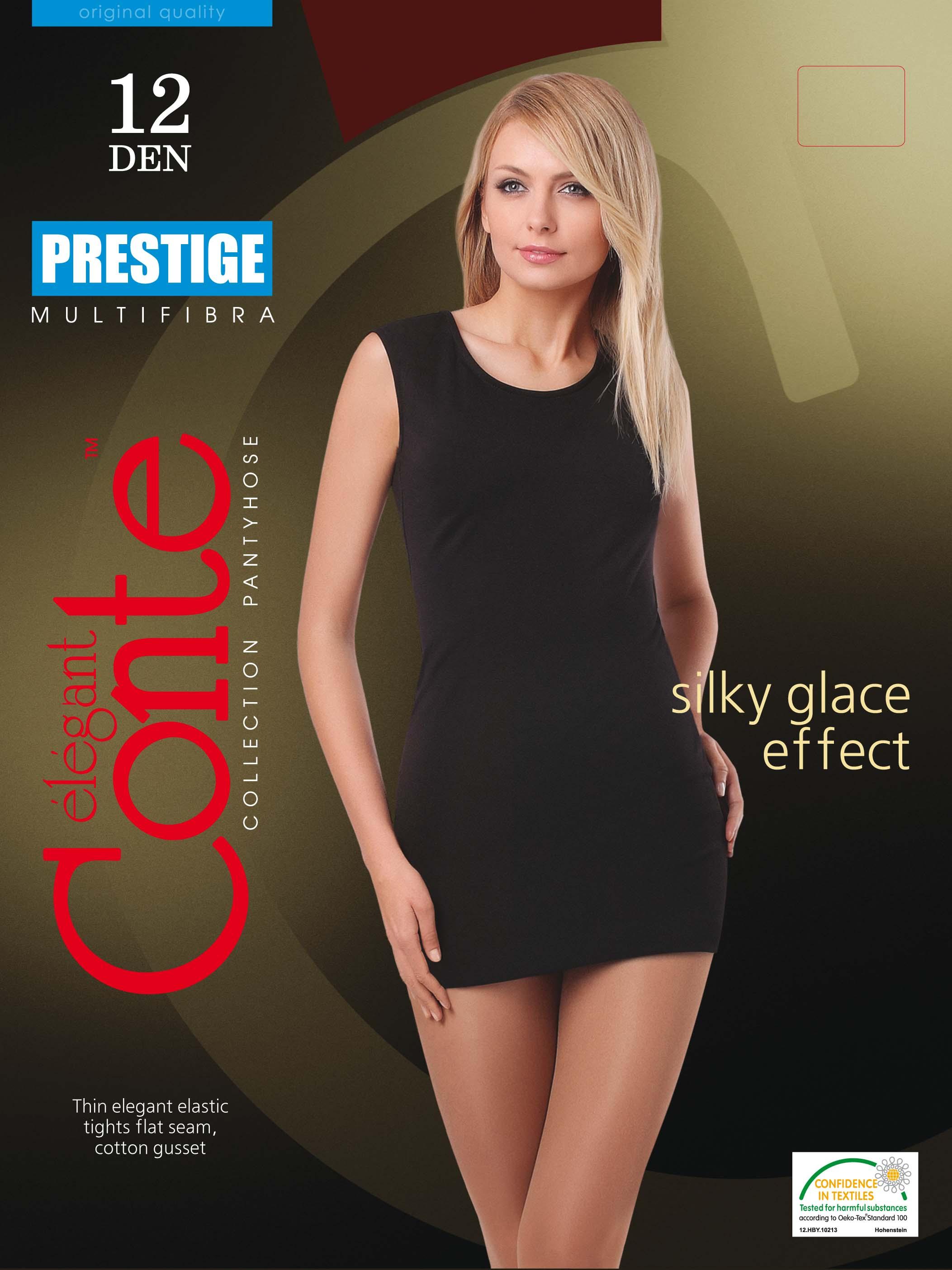 Колготки женские Prestige 12 Mila 10Bro9112Pre