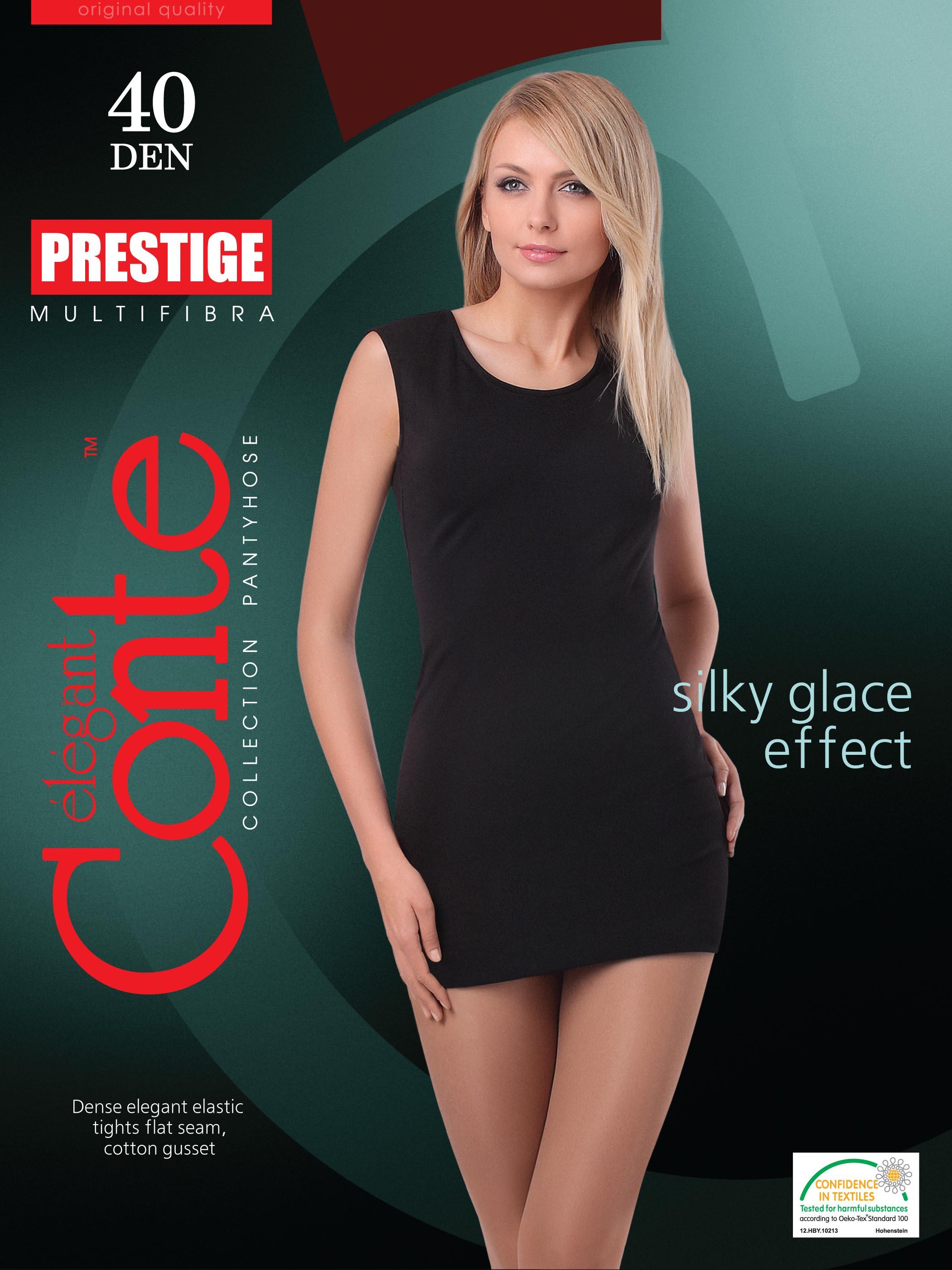 Колготки женские Prestige 40 Mila 10Gra9140Pre