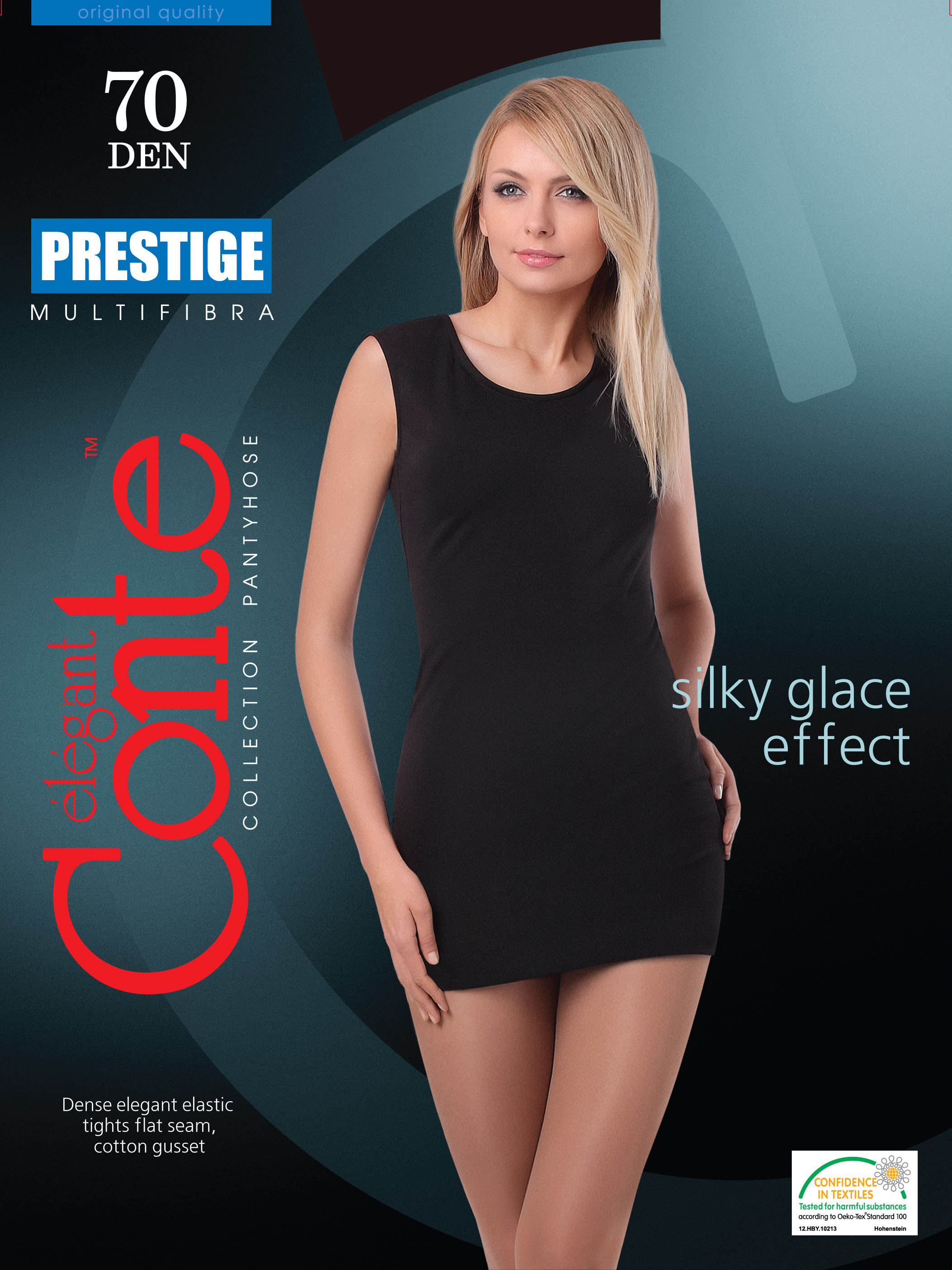 Колготки женские Prestige 70 Mila 10Ner9170Pre