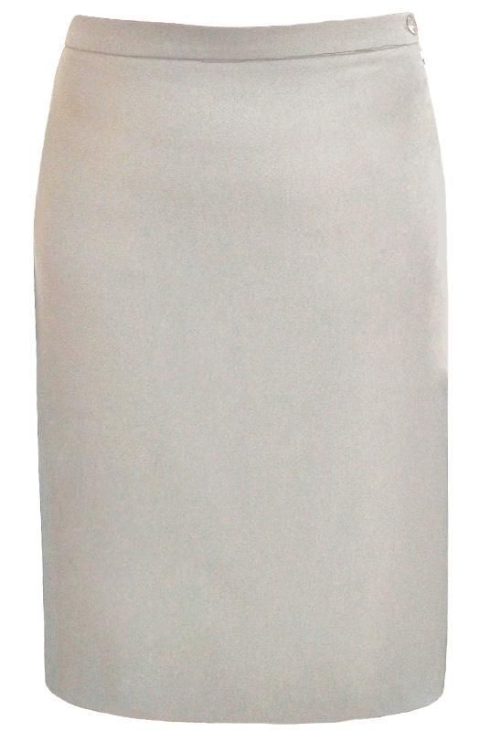 Юбка женская Mila 175Беж0105-60напоясе