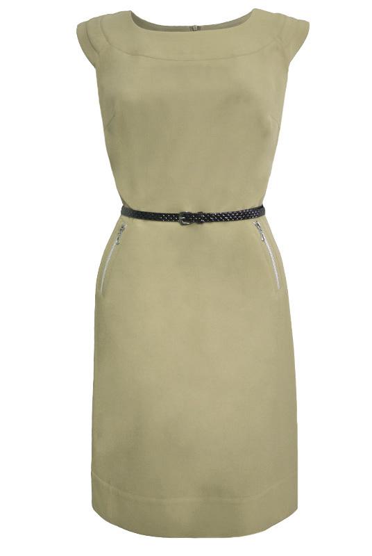 Платье женское Mila 175Беж05903АР