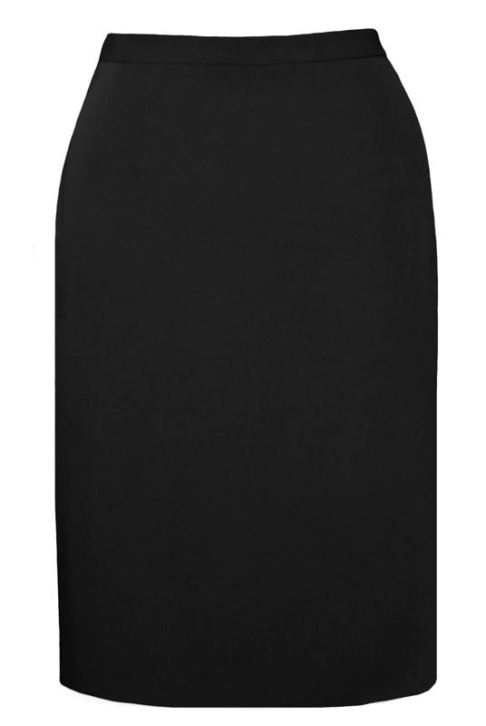 Юбка женская Mila 175Чер0105-55напоясе
