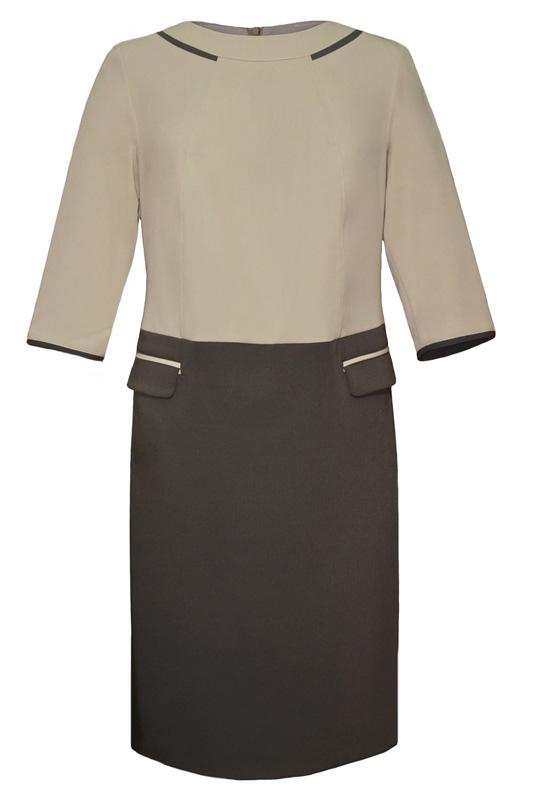 Платье женское Mila 175Кор051193А