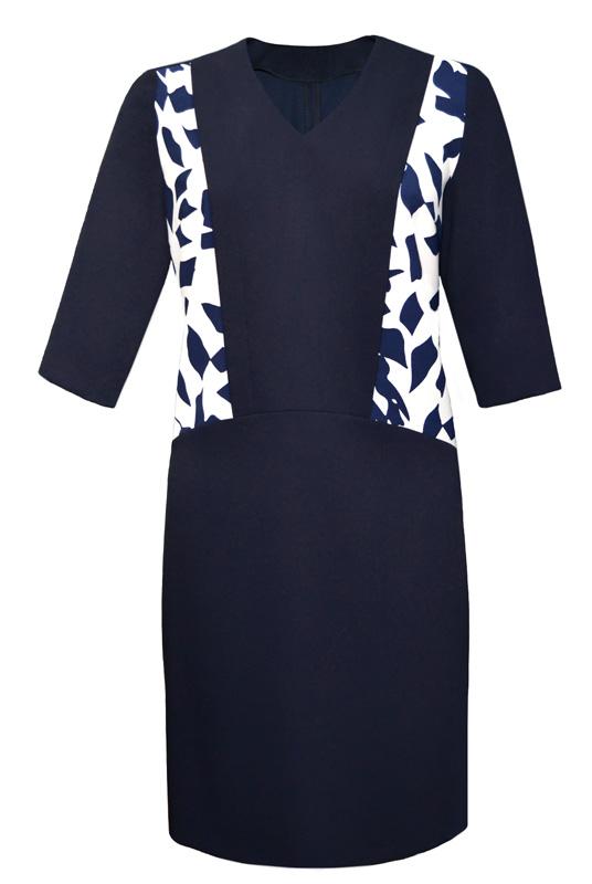 Платье женское Mila 175ТС051176ЛП