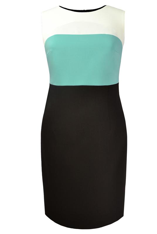Платье женское Mila 175Зел051189ОПа