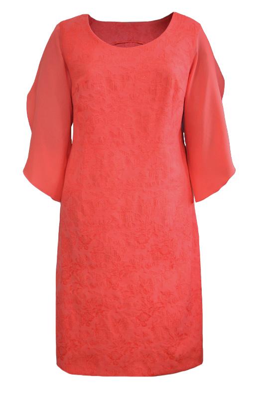 Платье женское Mila 188Кор05973ШР