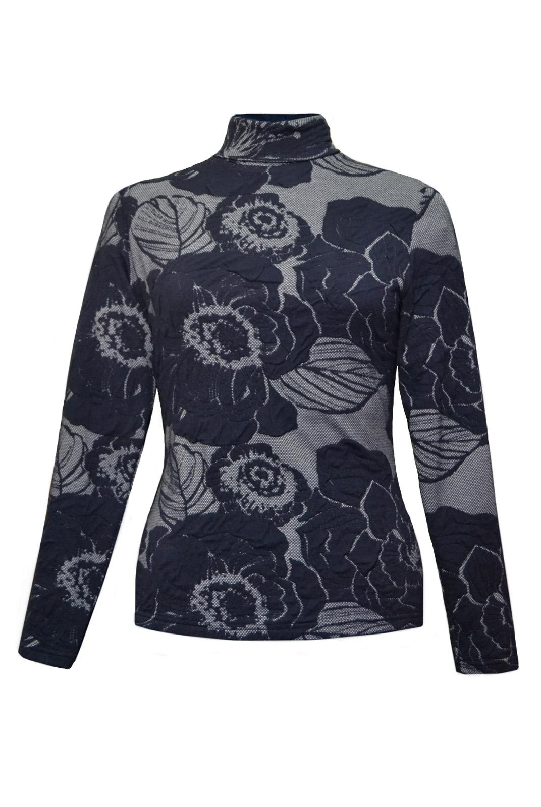 Модели трикотажных блузок с доставкой