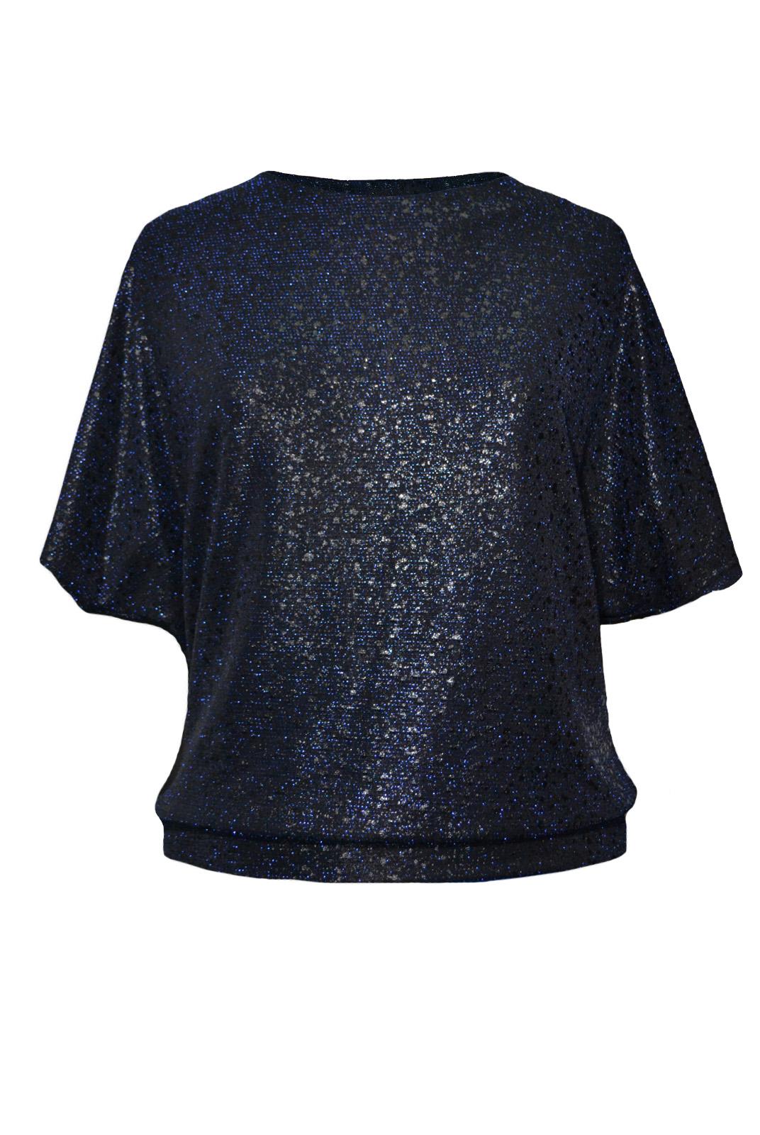 Трикотажные блузки купить в интернет магазине