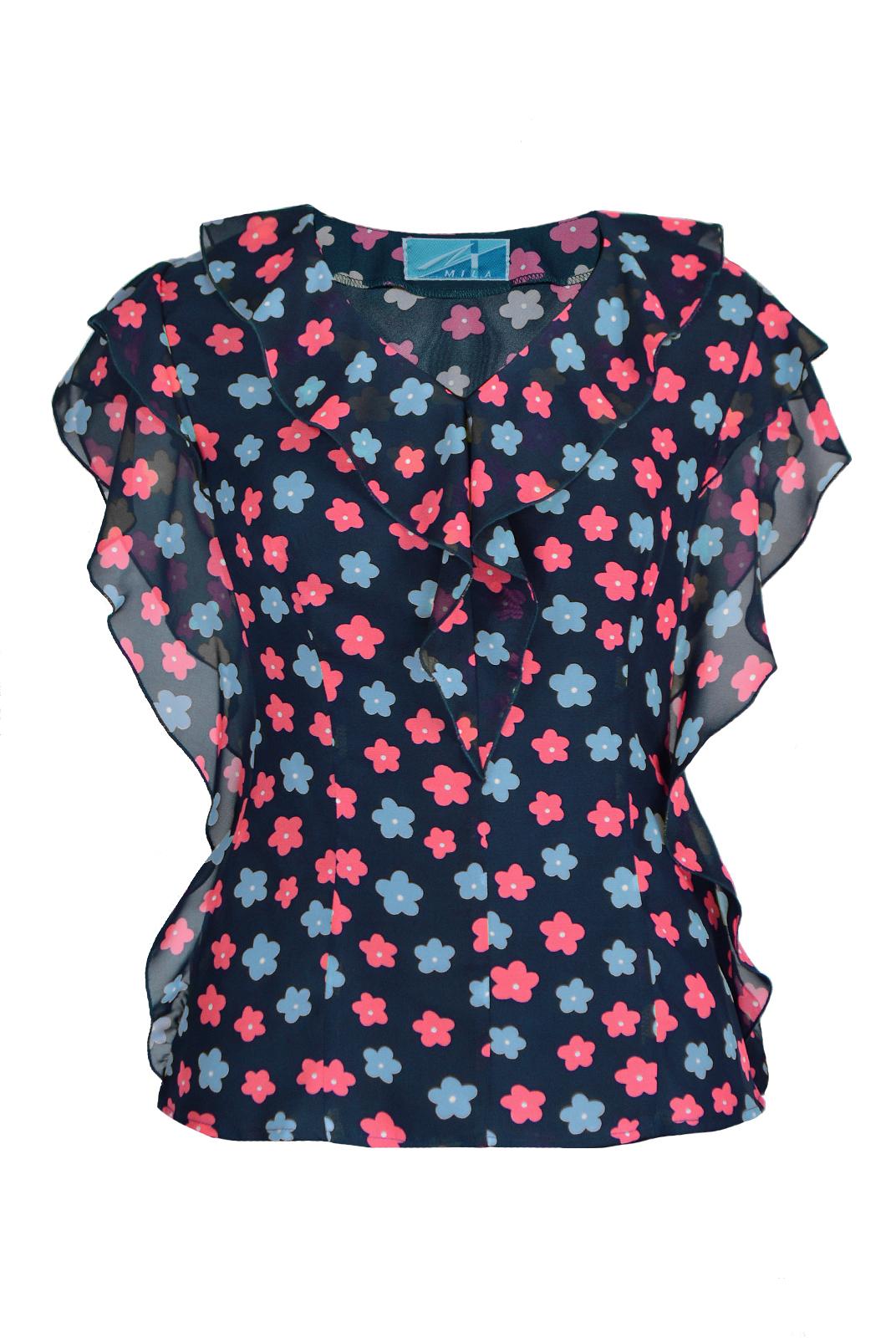Купить Праздничную Блузку Женскую В Интернет Магазине