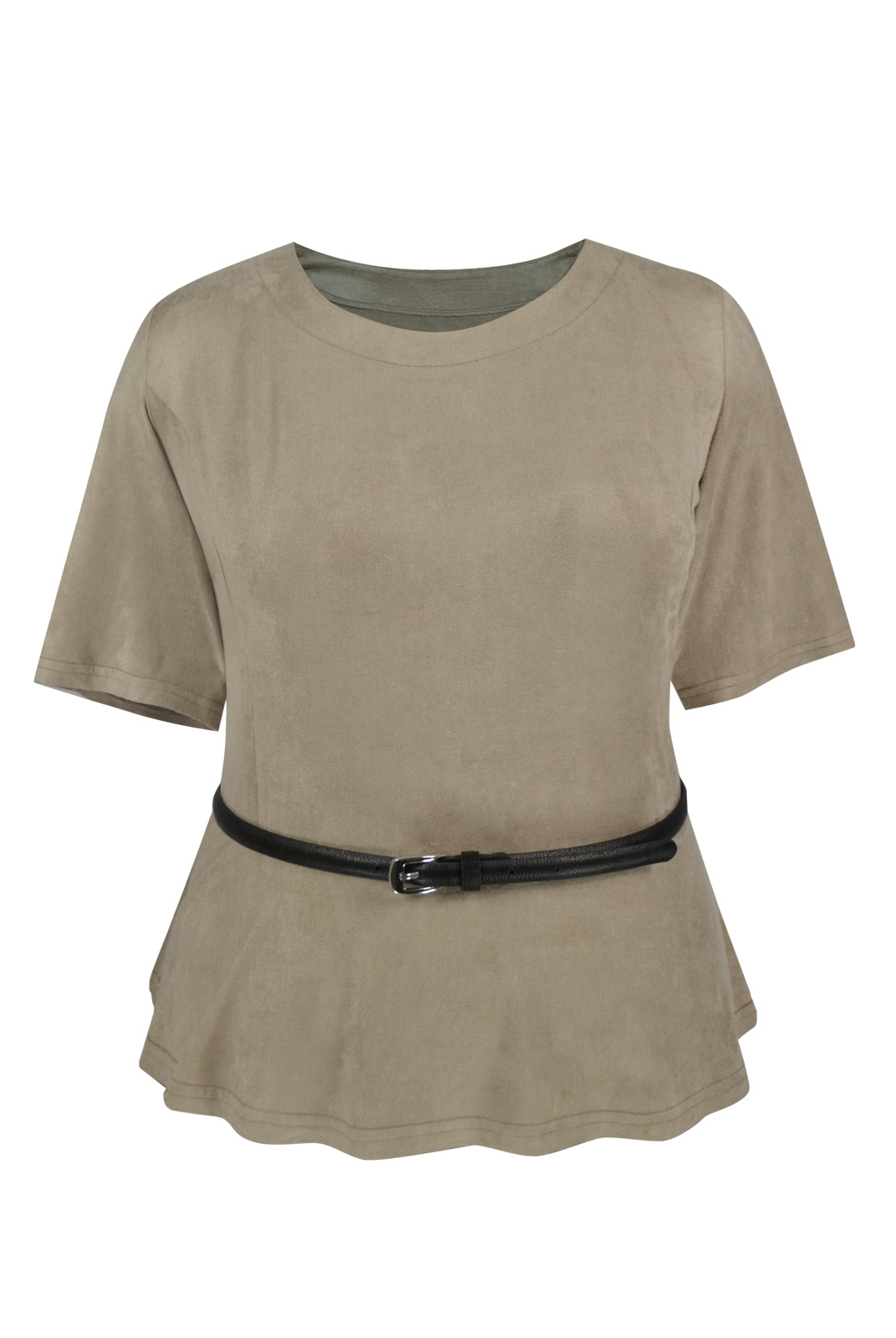 Блузки Трикотаж Купить