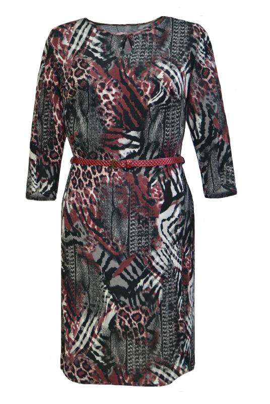 Платье женское Mila 309ЧМ051023А