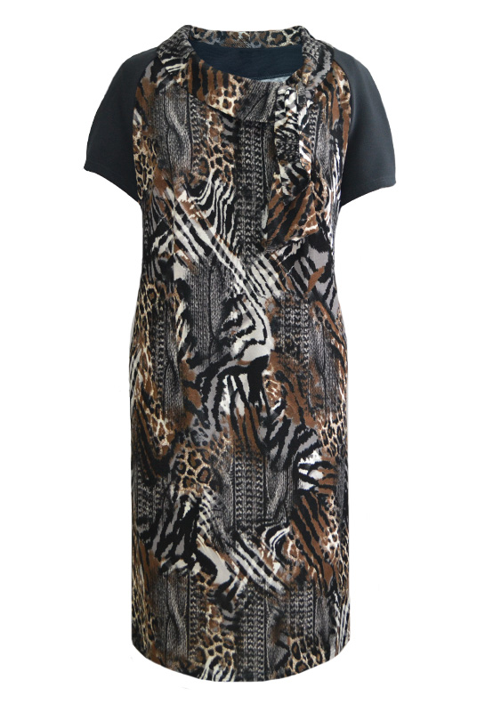 Платье женское Mila 309СеК05368Л