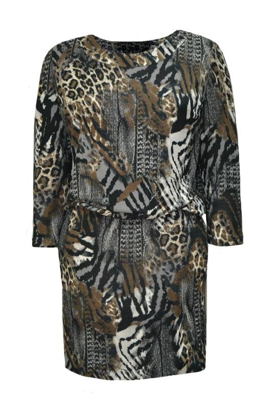 Платье женское Mila 309СеК05844ШРА
