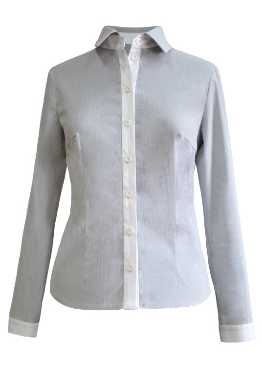 Блузка женская Mila 357ПЧ09359з