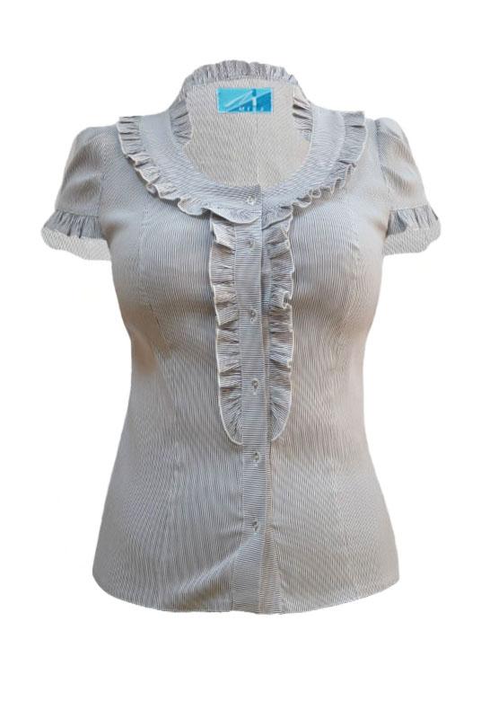 Блузка женская Mila 358СП09523о