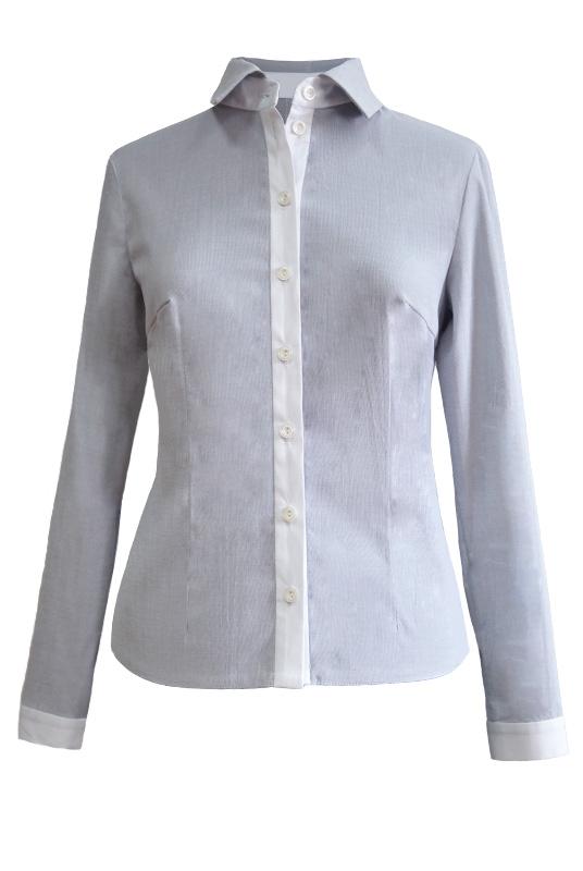 Блузка женская Mila 358СиП09359з