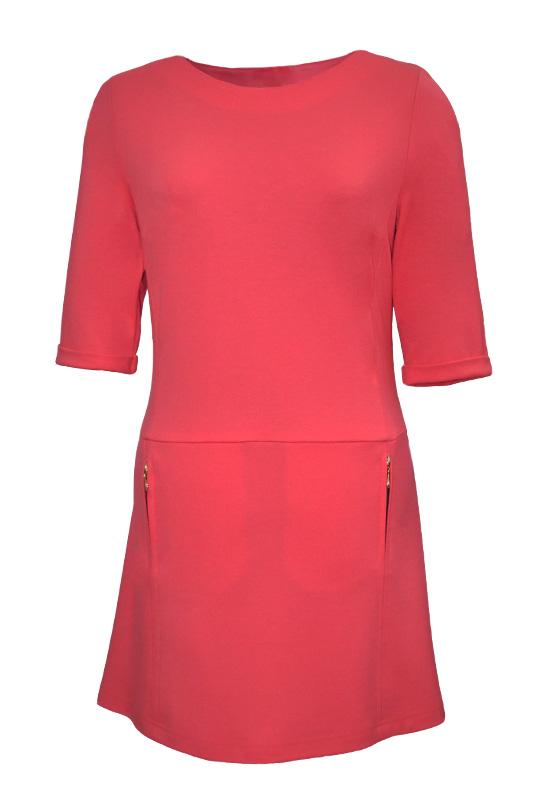 Платье-туника Mila 359Кр211054Л