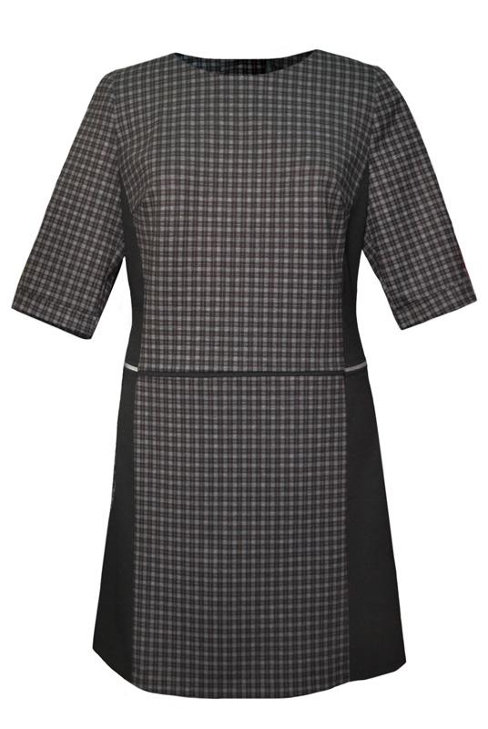 Платье-туника Mila 359СКл211054Ла