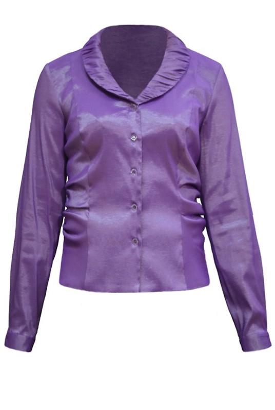 Блузка женская Mila 420С.09167ШР