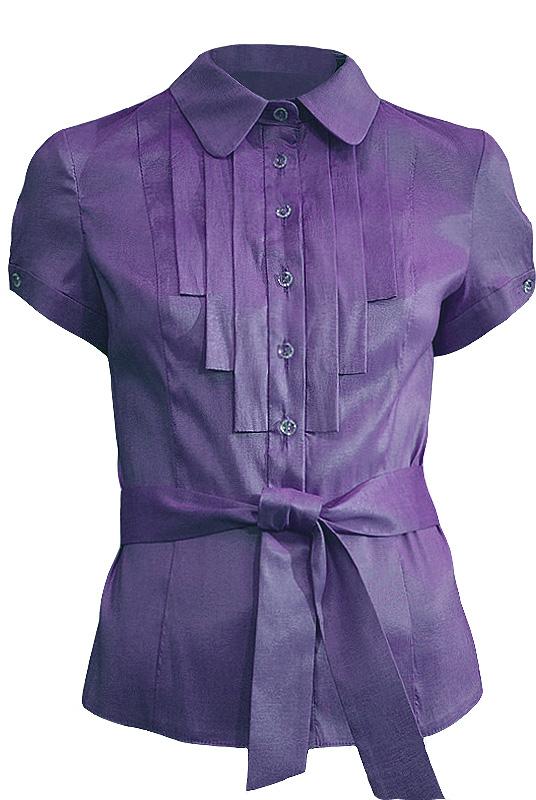 Блузка женская Mila 420С.09172Д