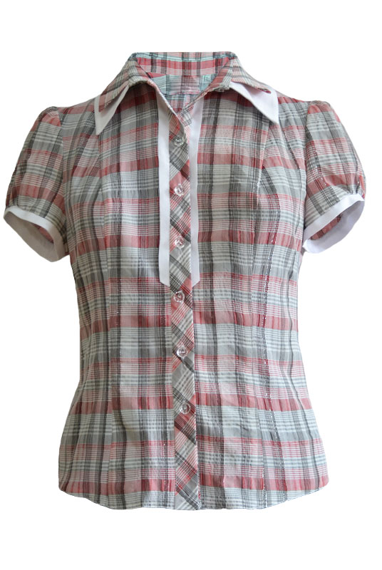 Блузка женская Mila 425КрК09287Д