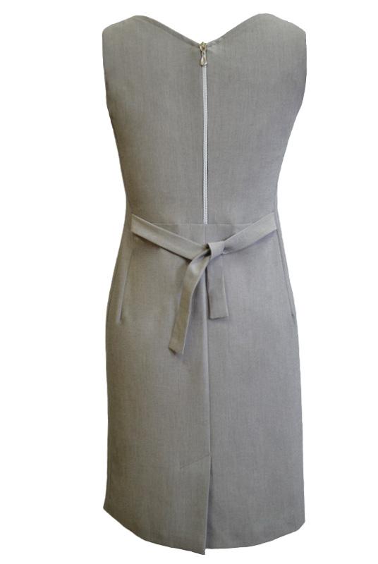 Сарафан с блузкой с доставкой