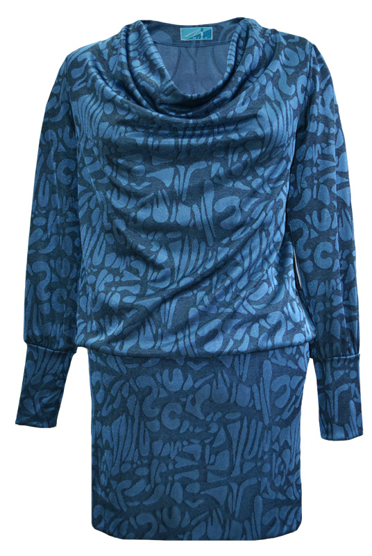 Платье женское Mila 440СиП05845ШР