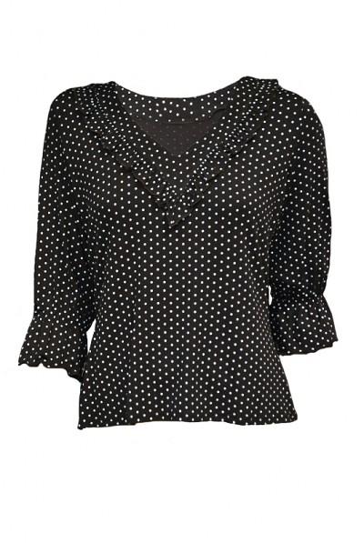 Трикотажные стр 3 блузка трикотаж